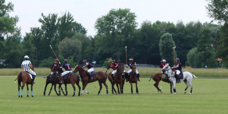 German Grand Polo Tour 2018