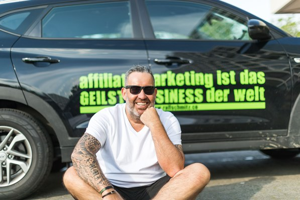 Ralf Schmitz Affiliate King
