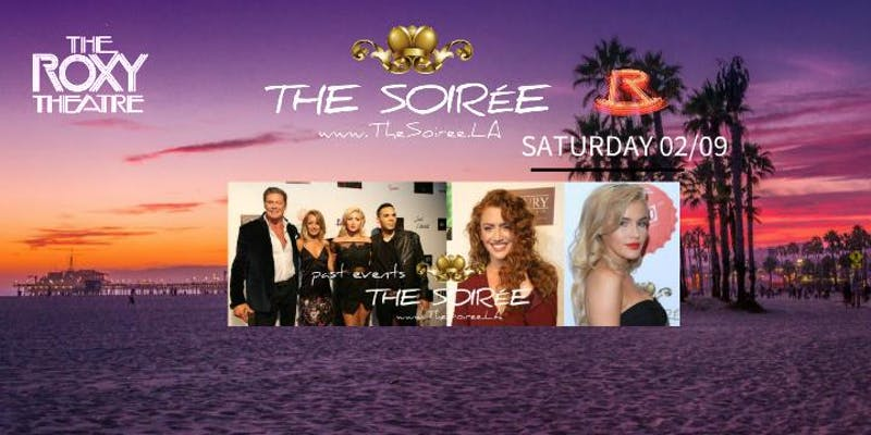 The Soiree 2019