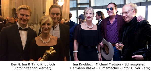 Ina Knobloch